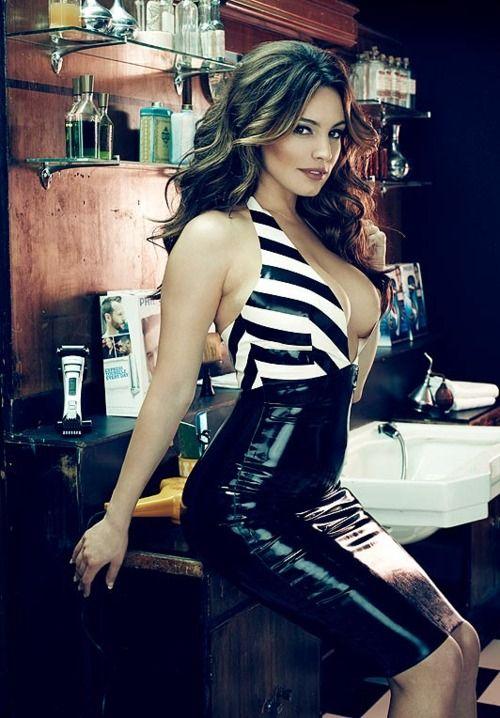 mulher mais perfeita do mundo