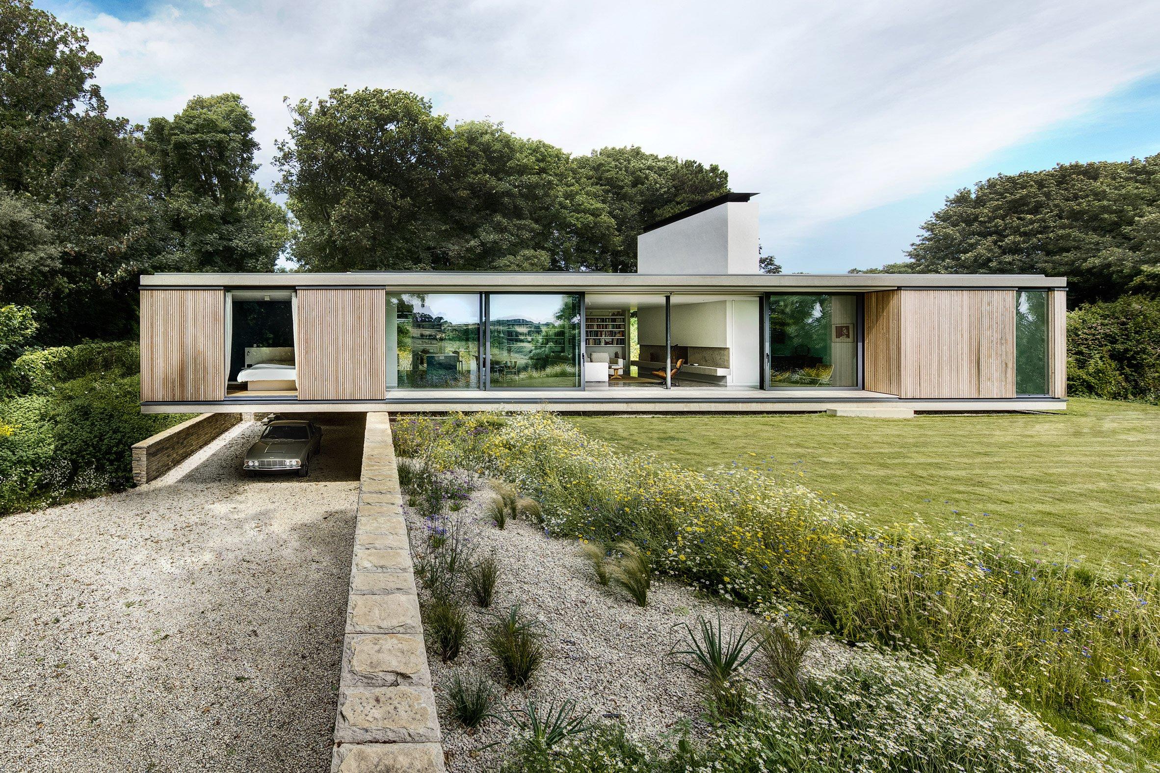 Ström Architects