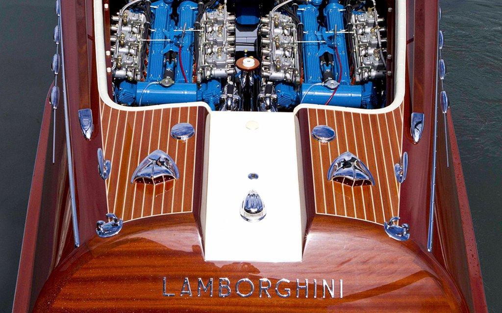 Ferrucio Lamborghini