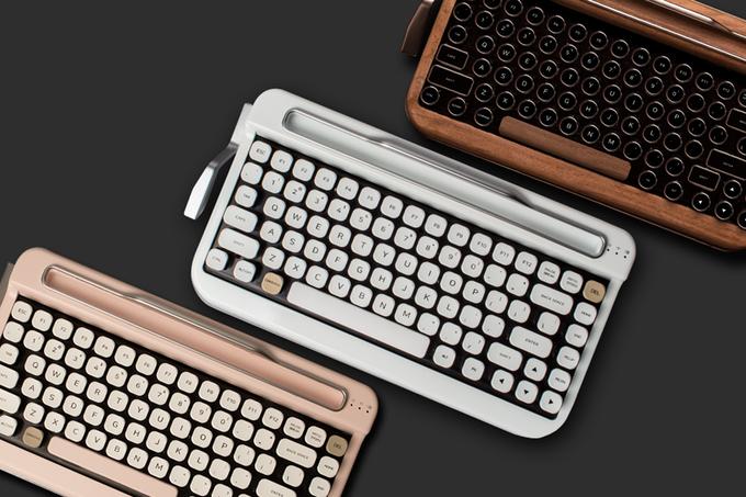 teclado wireless