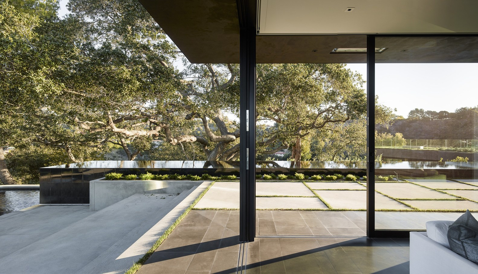 Oak Pass House