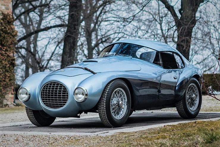 Ferrari 166 MM/212