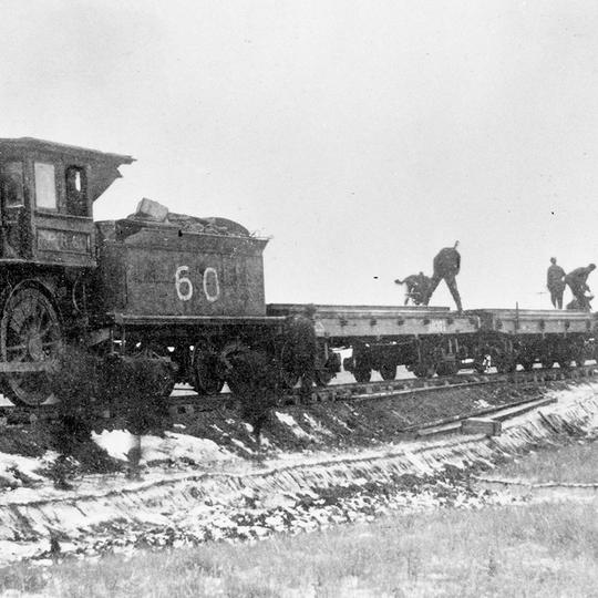 Dowlais 1884