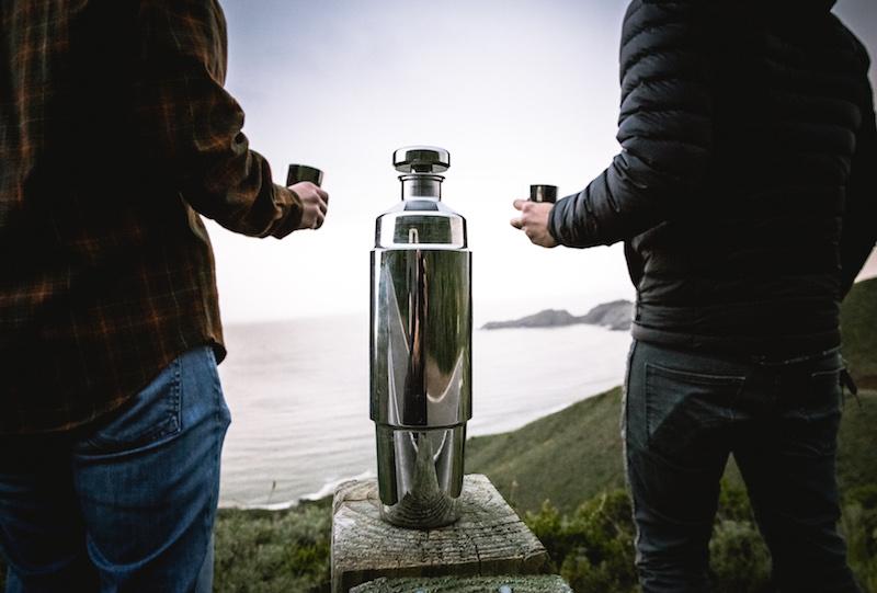 Fireflight Flask