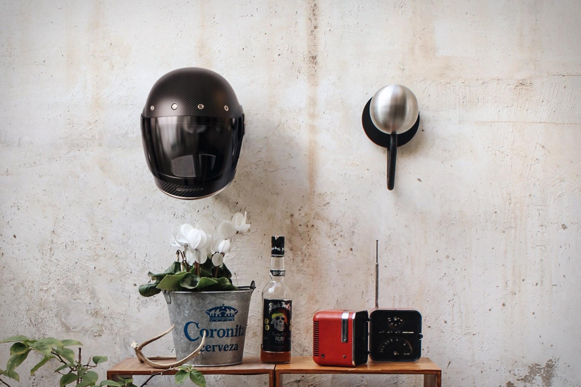 Halley Helmet