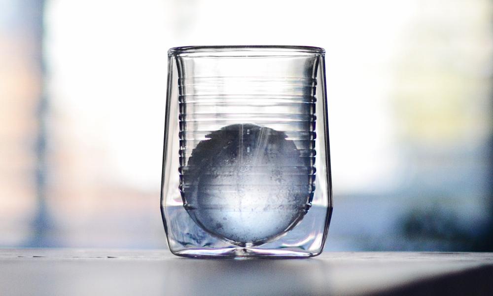 o melhor copo de cocktails