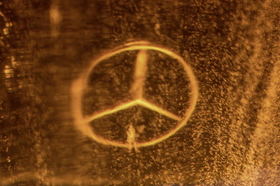 Mercedes Classe G 1979