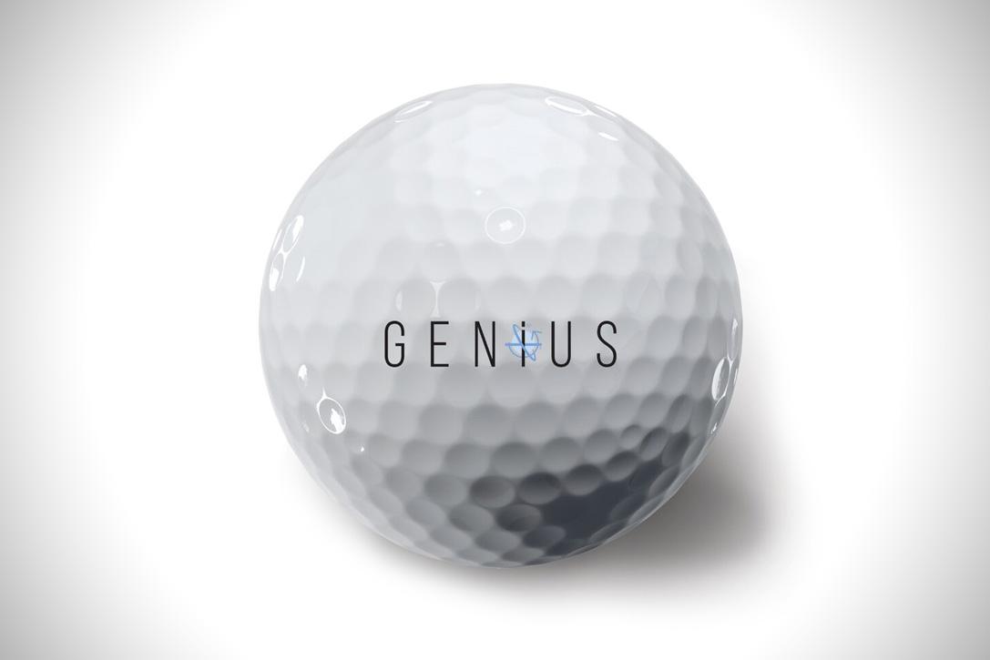 GENiUS Ball