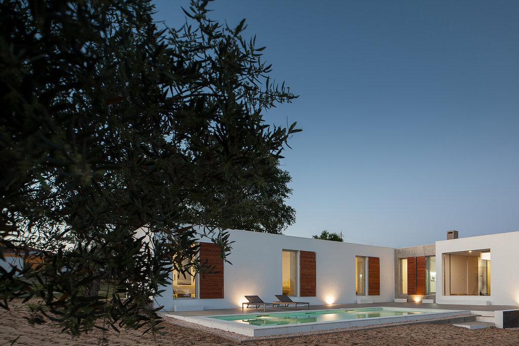 arquitectura moderna em Santarém