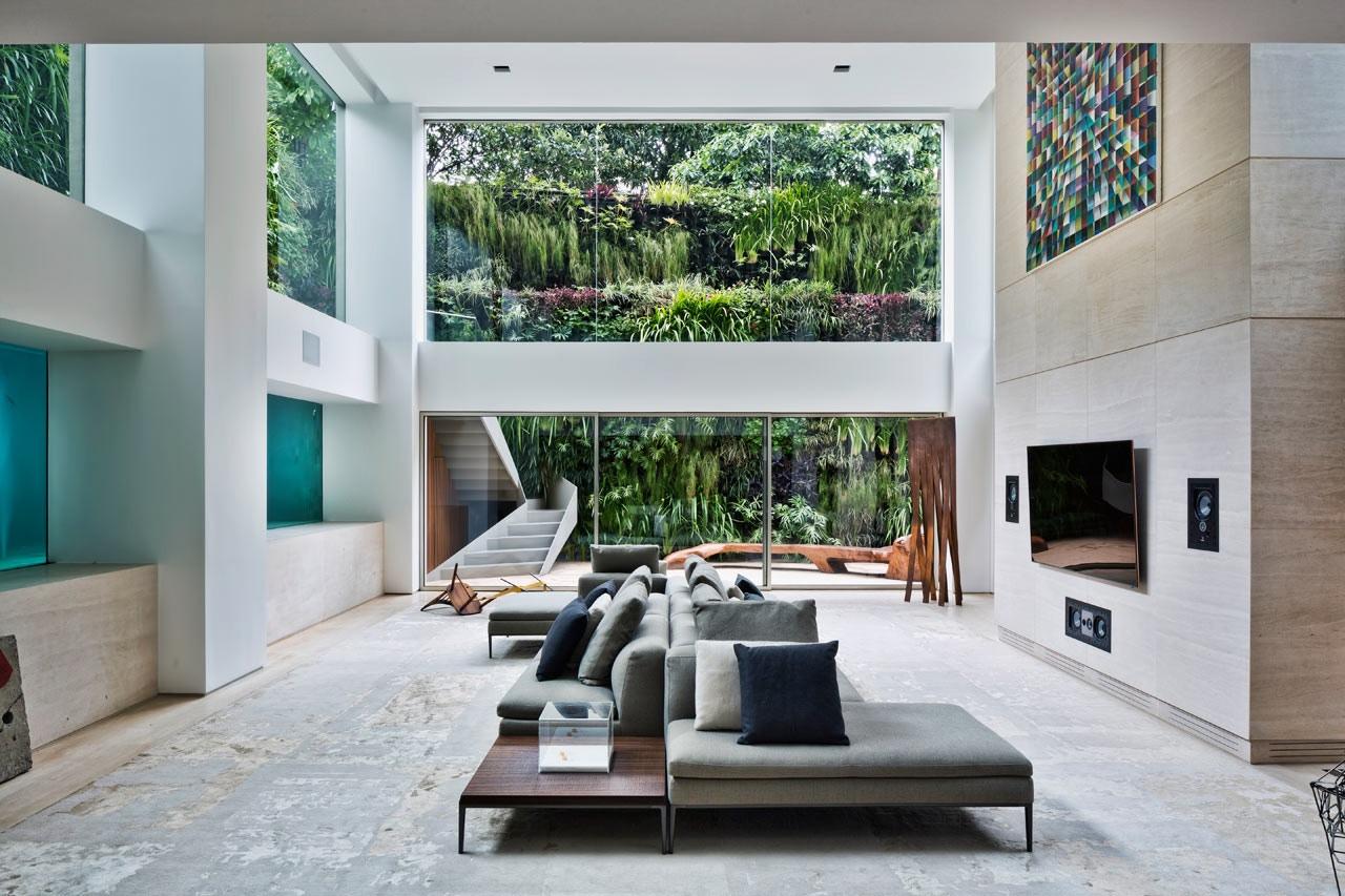 Brazilian Duplex