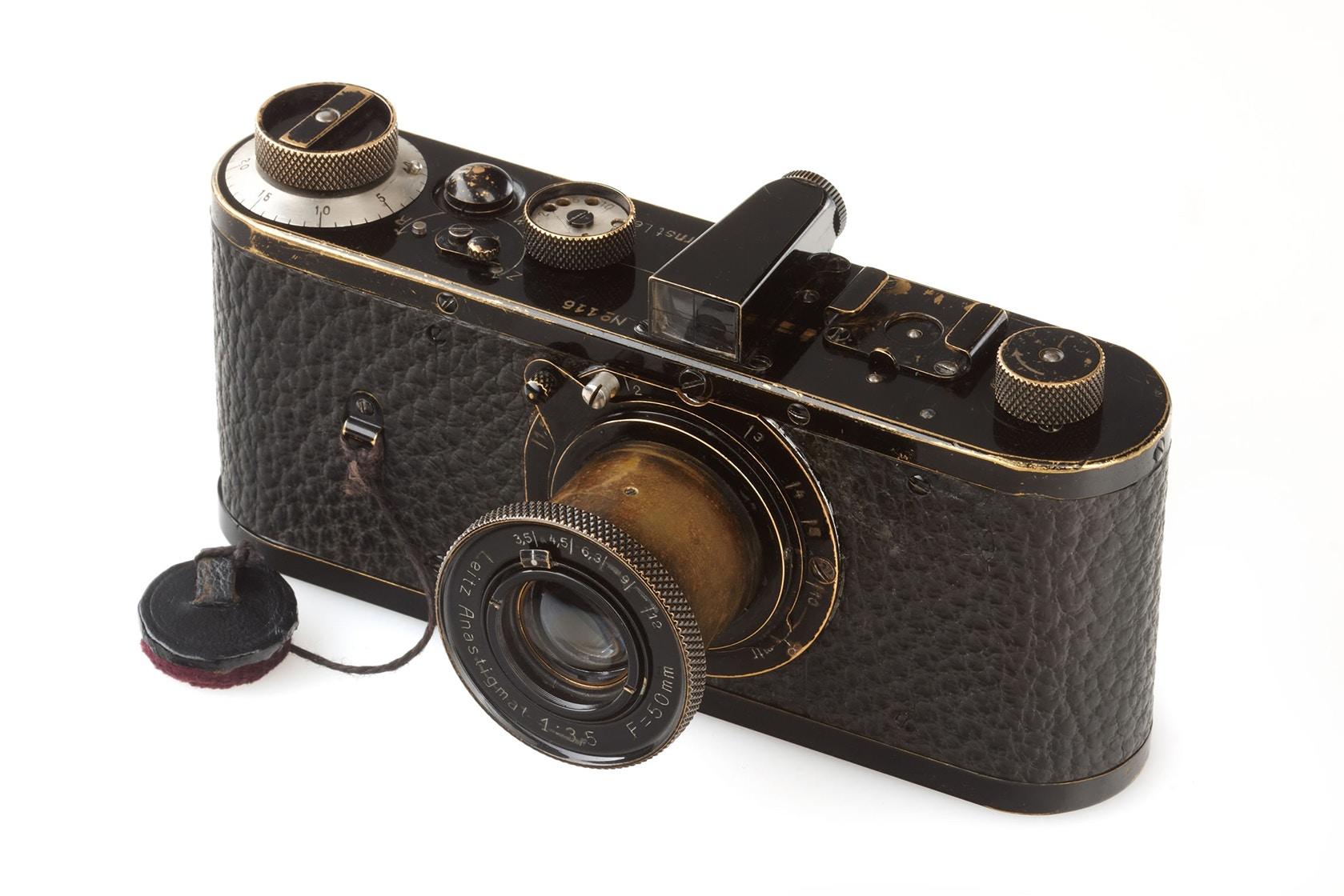 Leica O-Series