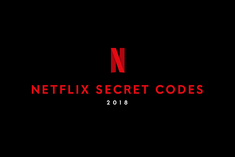 Netflix estes so os cdigos que precisamos para aceder aos netflix estes so os cdigos que precisamos para aceder aos contedos escondidos stopboris Images