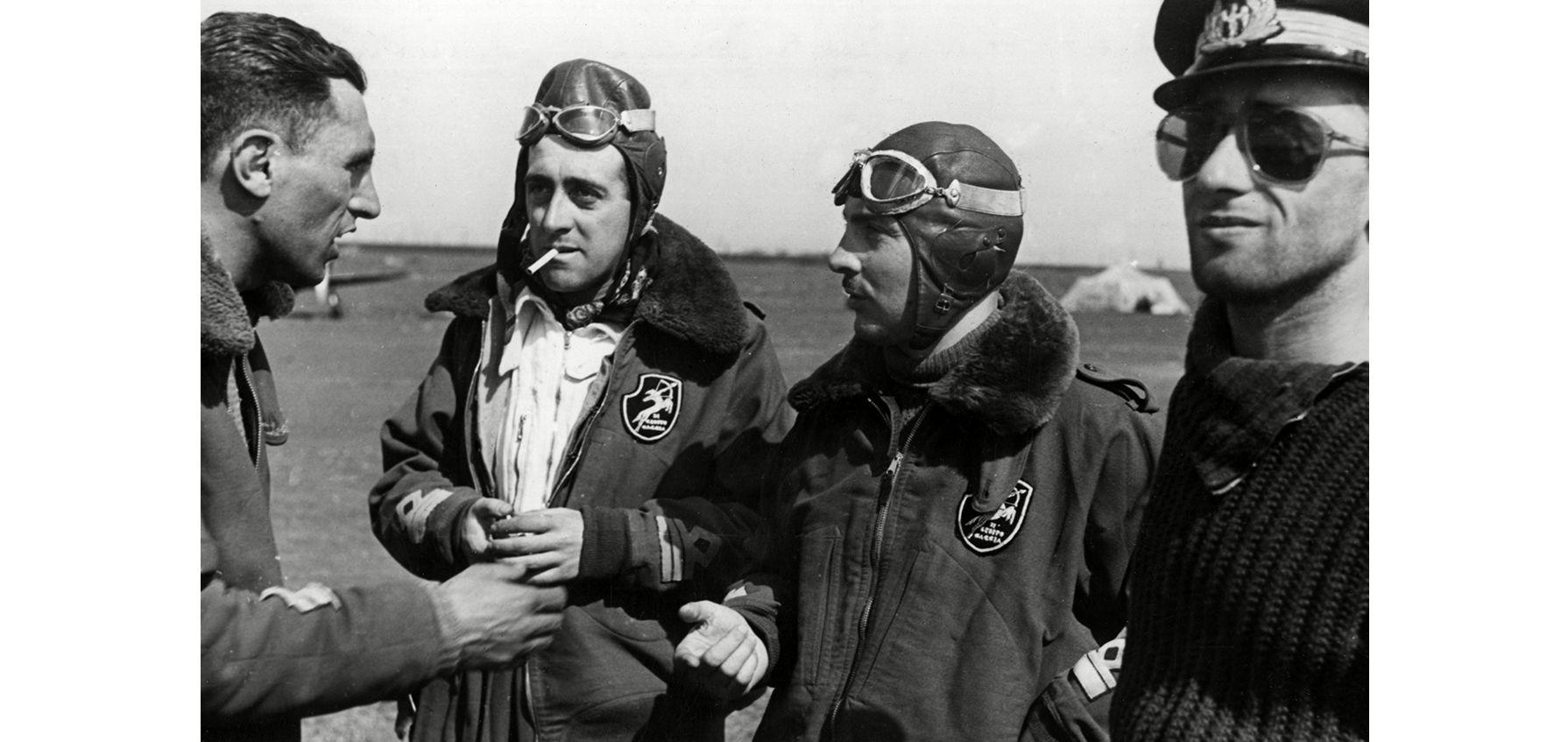 Casacos Bomber - Primeira Guerra Mundial
