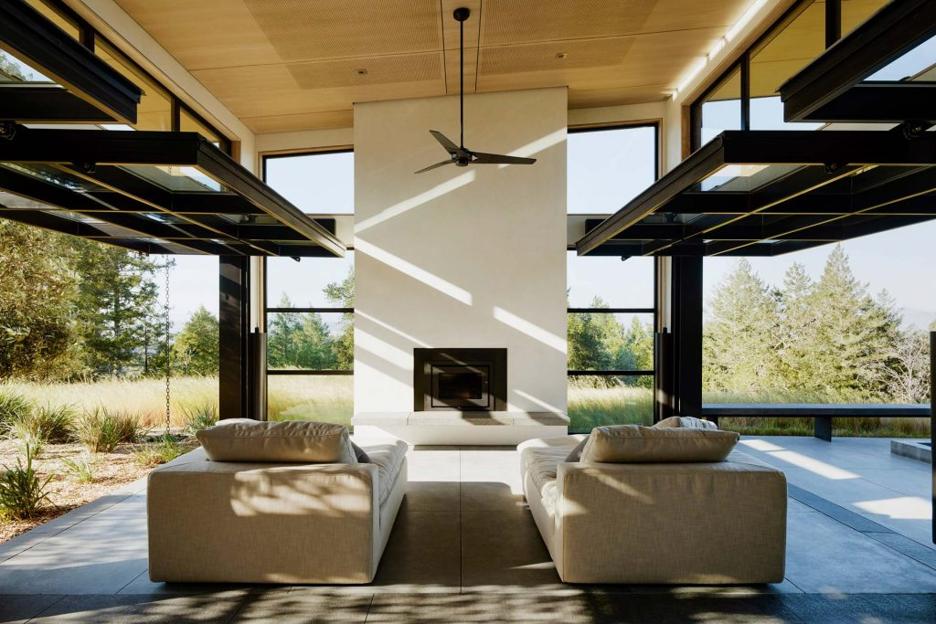 Sonoma Wine Country House