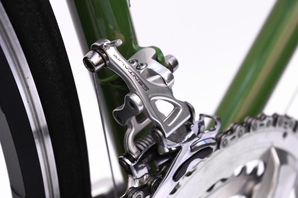 The Deus guidalberto - bicicleta de corrida