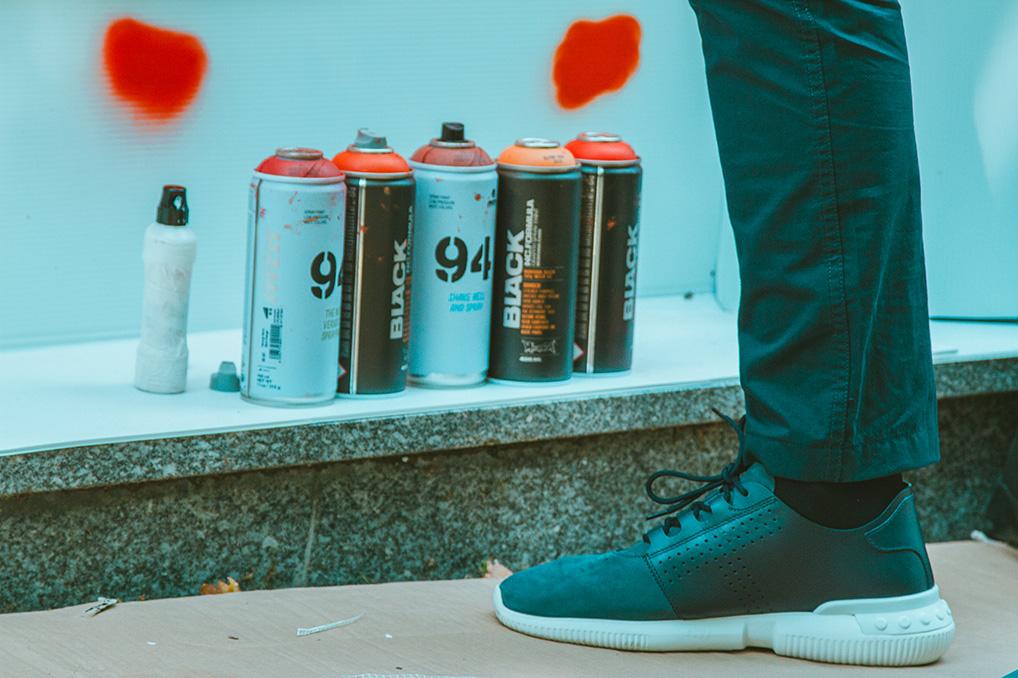 sneakers da Tod's