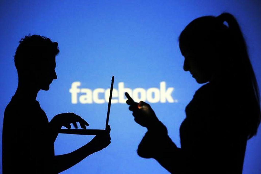 facebook controla