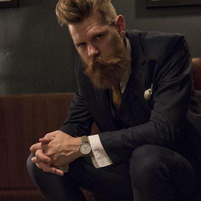 Como manter a barba - Cuidados diários com a barba