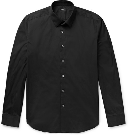 Get The Look - Brandon Flowers - Shirt