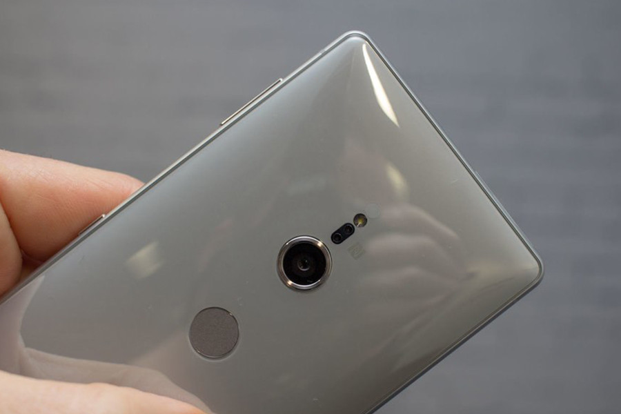 nova câmera da Sony terá 48 megapixéis