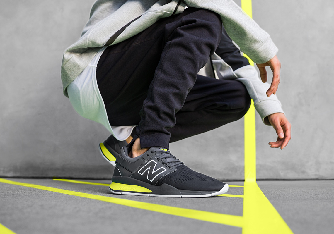 New Balance 247v2 Tritium Pack