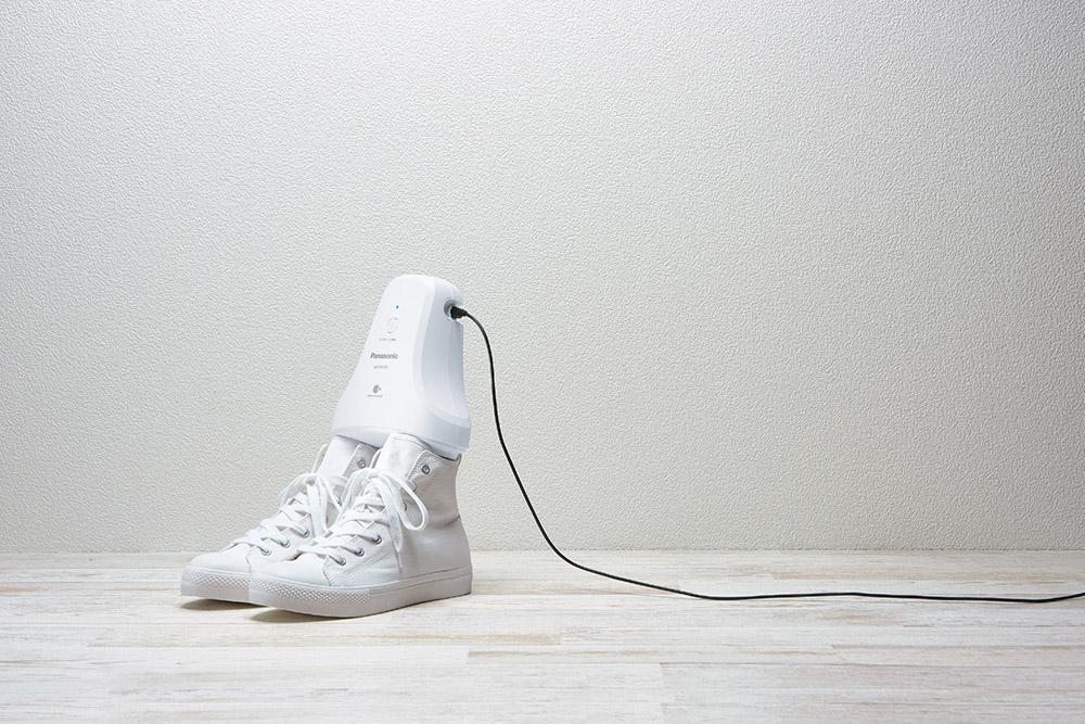 desodorizante de sapatos