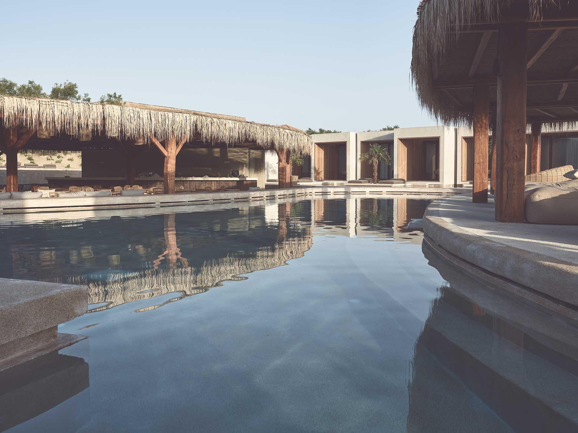 Olea All Suite Hotel