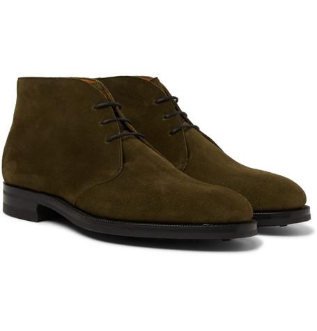 GTL - Jason Bateman - Sapatos