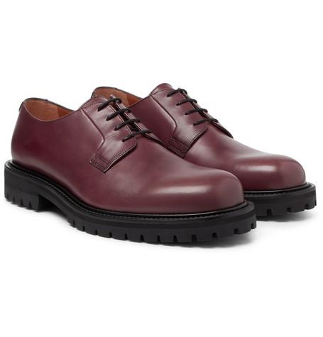 Joaquim Phoenix - Sapatos
