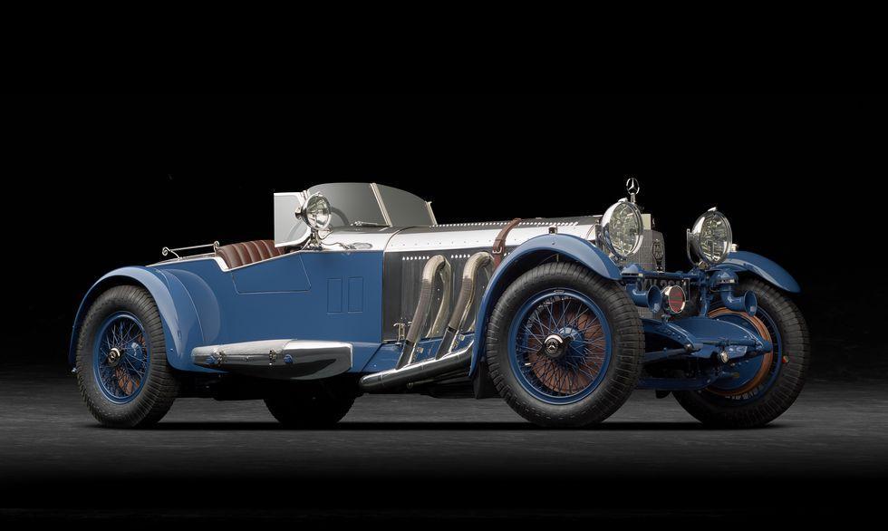 carros mais raros do mundo