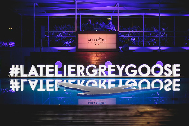 L'Atelier Grey Goose