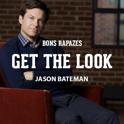 Jason - Bateman