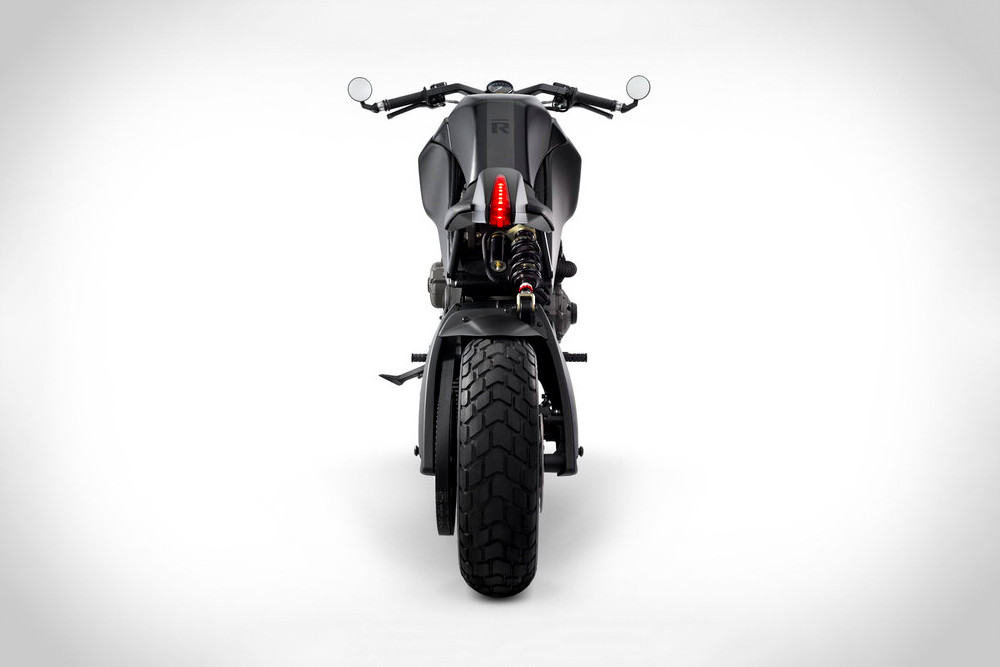 47 Motorcycle