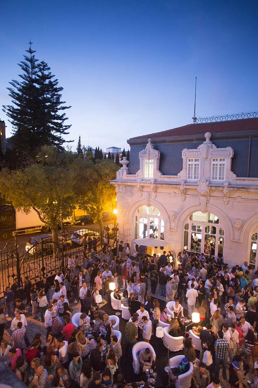 Gin Tasting & Spirits Lisboa