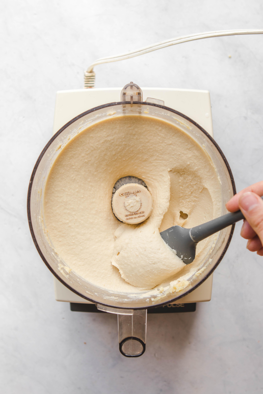 Hummus (pasta de grão)