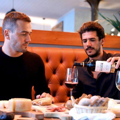 vinhos do continente
