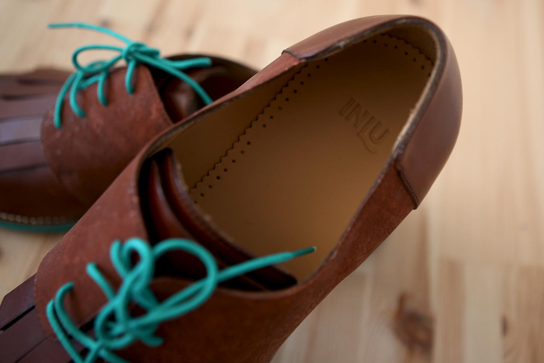 Inlu shoes