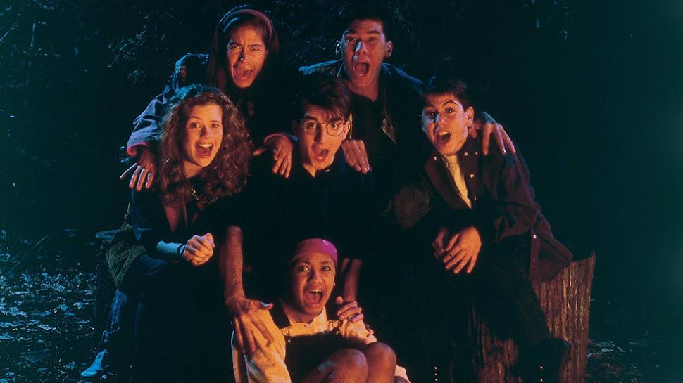10 séries memoráveis para ver neste Halloween