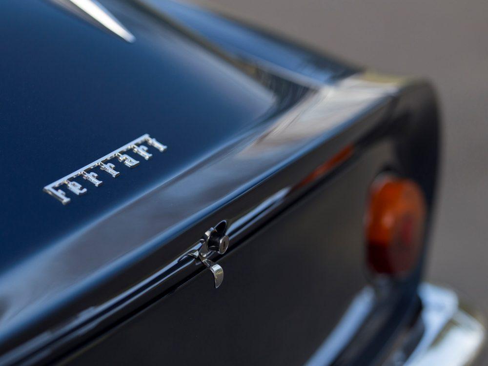 Ferrari 275 GTB 1966