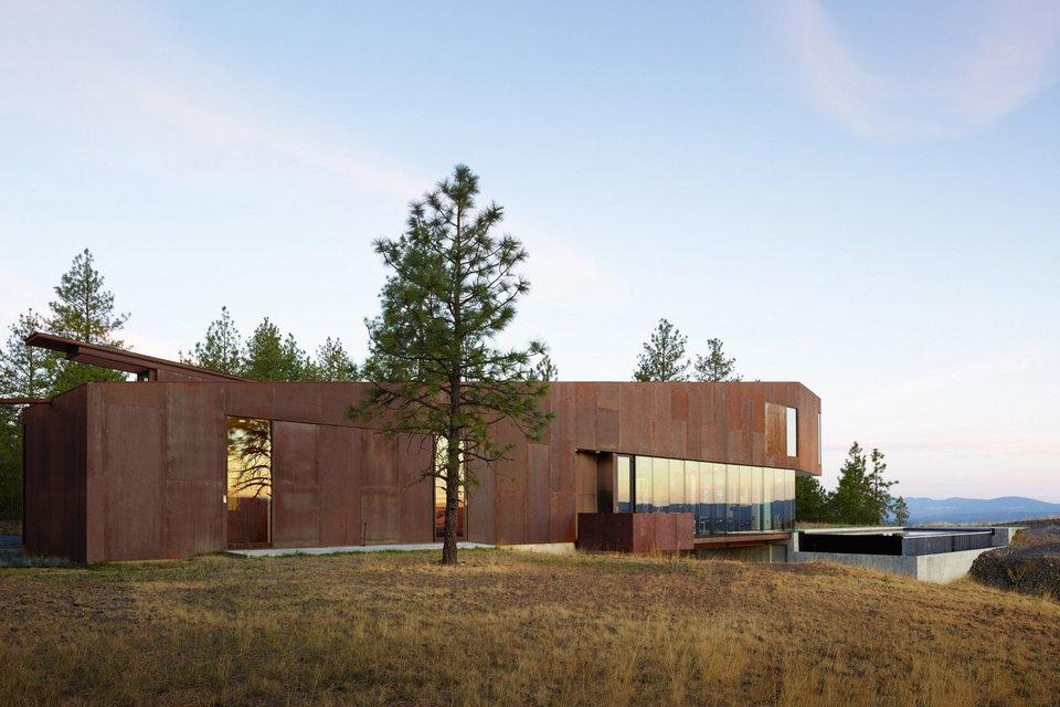 Rimrock House