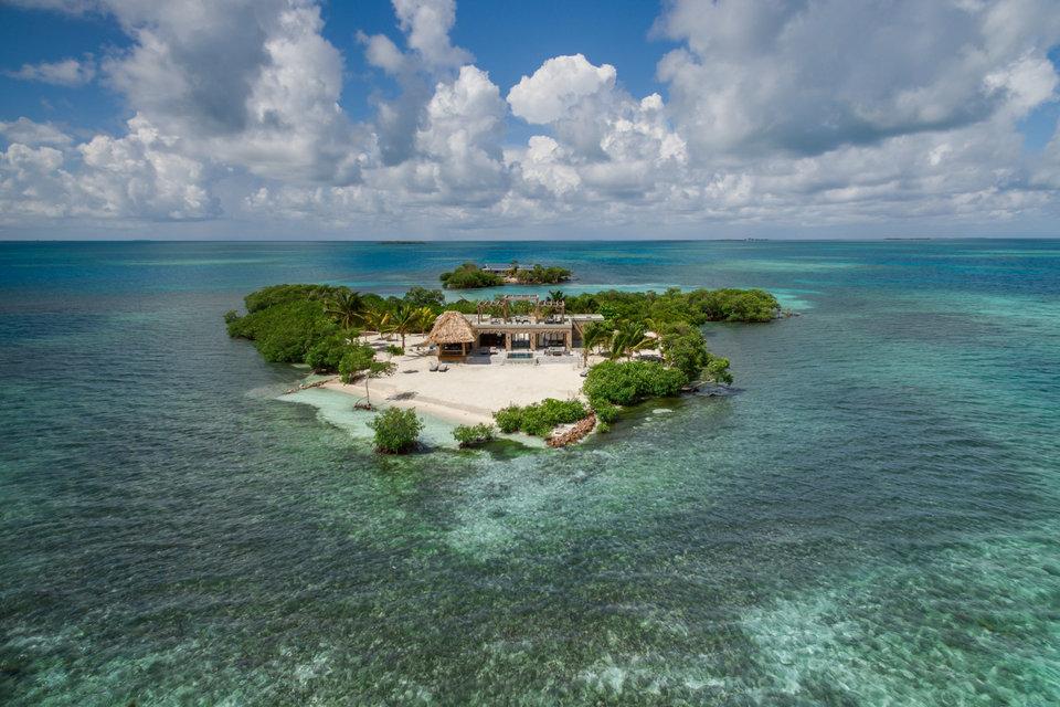 Gladden Private Island Resort