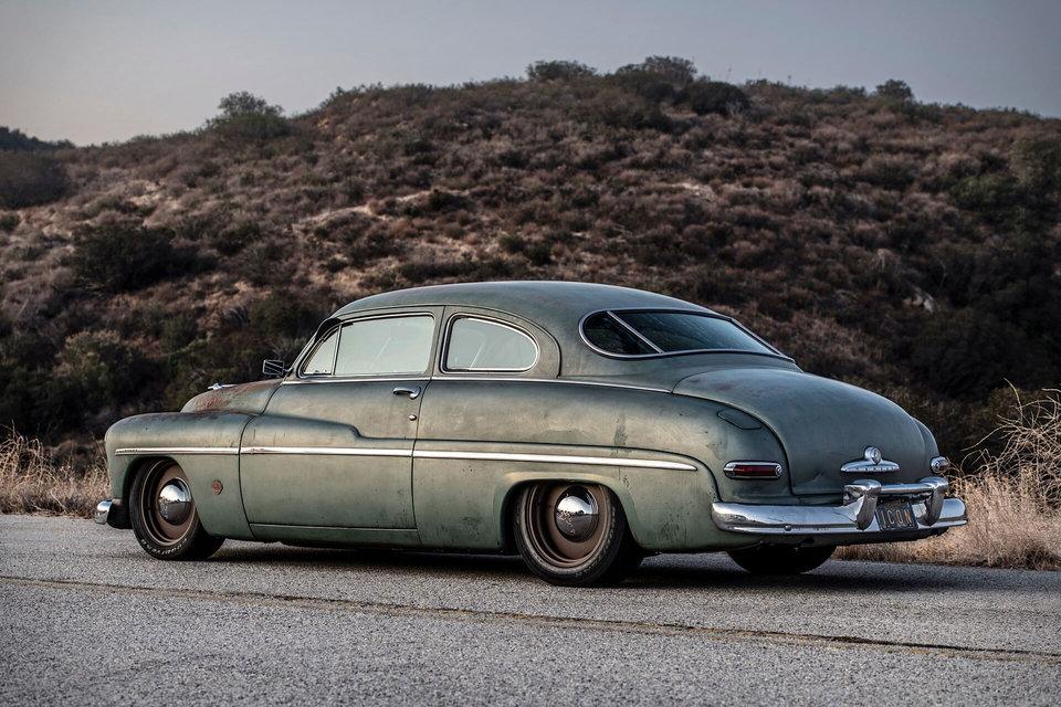 Mercury 1949