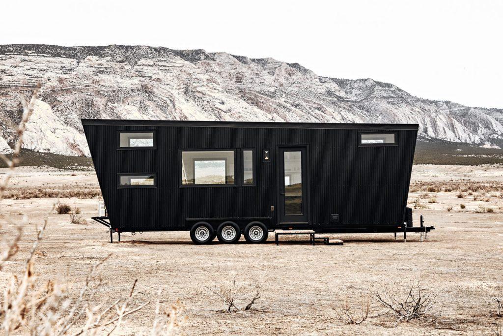 caravana para a nossa próxima aventura