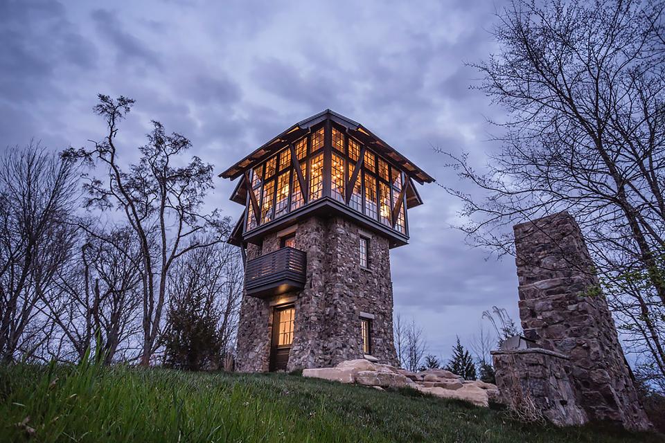 Casa Torre de Pedra