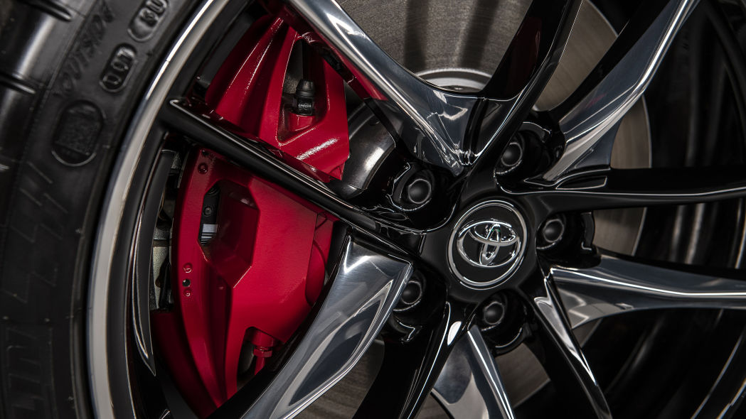 O Novo Toyota Supra 2020 Foi Finalmente Revelado Bons