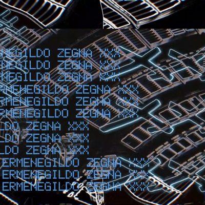 Ermenegildo Zegna XXX