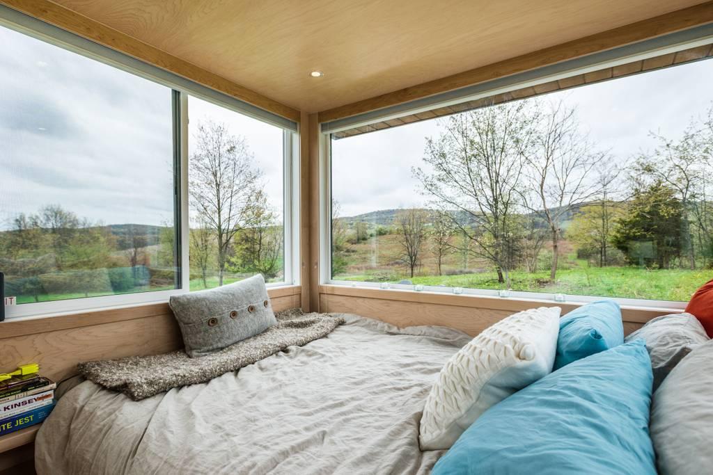 5 Airbnb incríveis