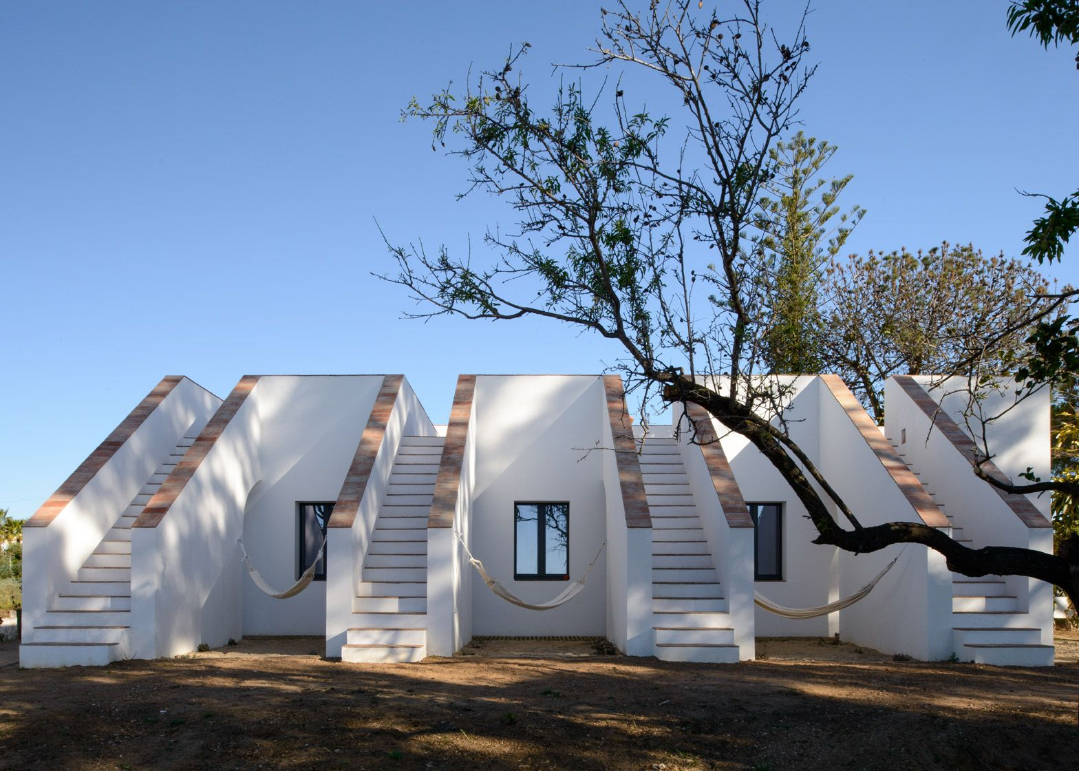 A Casa Modesta