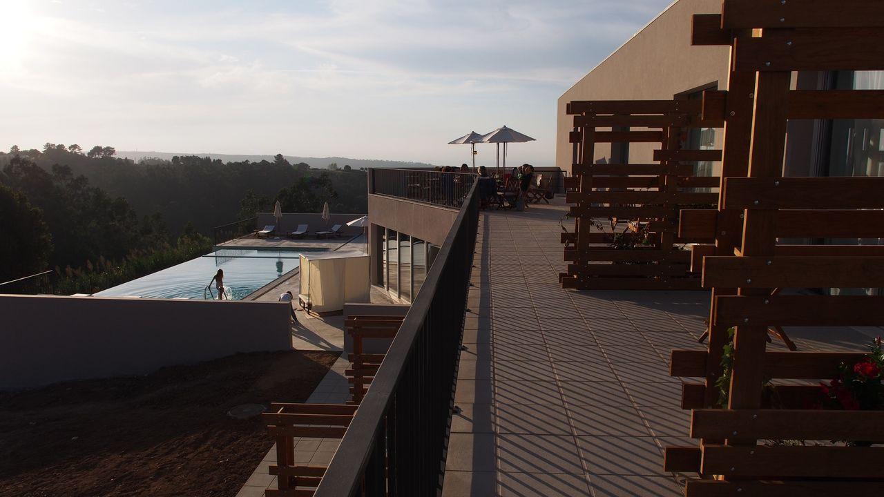 Vale d'Azenha Hotel Rural & Residences