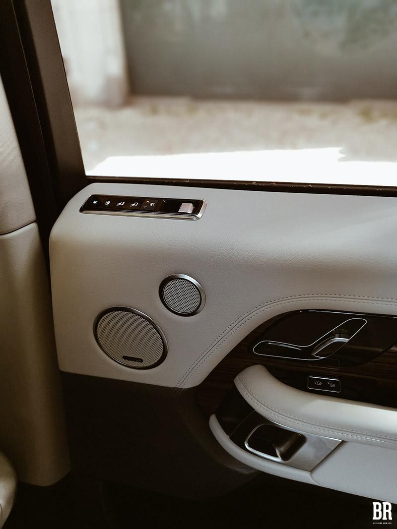 Range Rover Sport P400e Hybrid